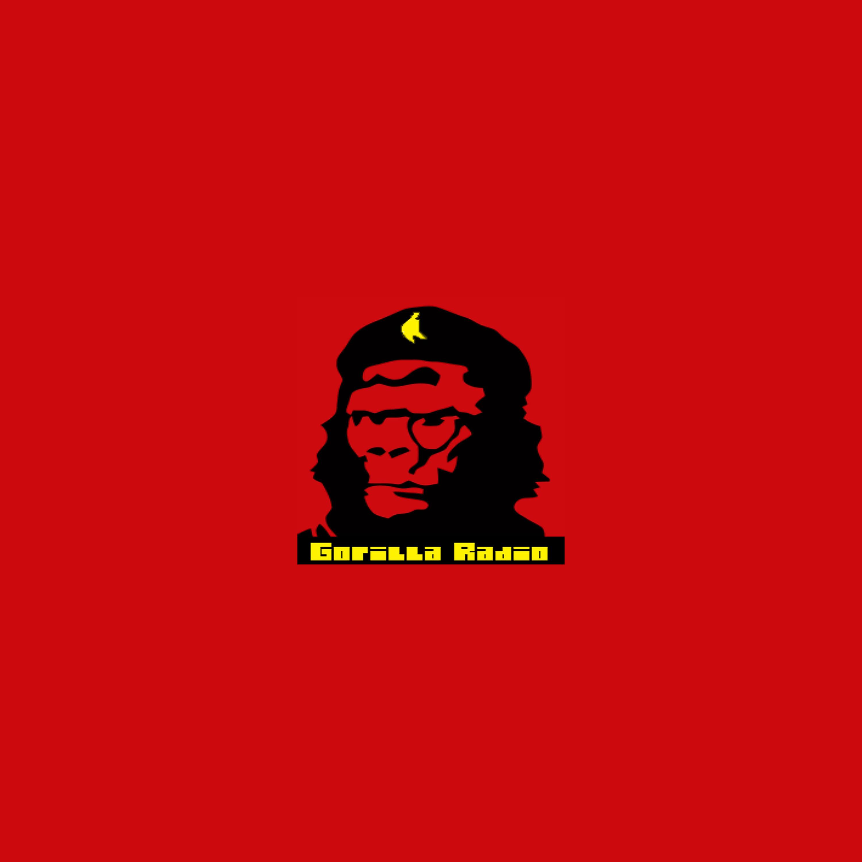 Gorilla Radio from Pacific Free Press